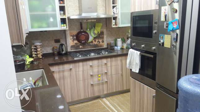 Apartment for sale in rawda
