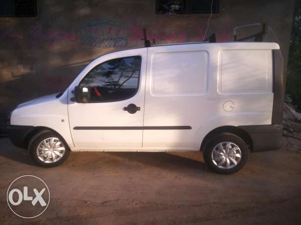 Fiat moell 2006