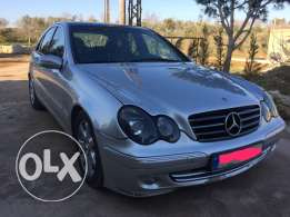For Sale Mercedes C320