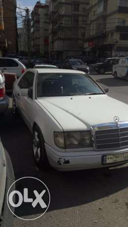 mercedes 230 ce coupe