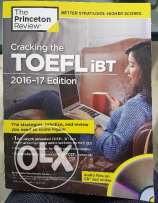 TOEFEL Study Book 16-17