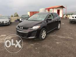 2010 Mazda CX-7 grand touring like new clean car fax