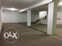 Warehouse storage-Depot for RENT