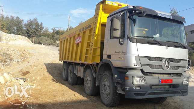 4144mp2 actros