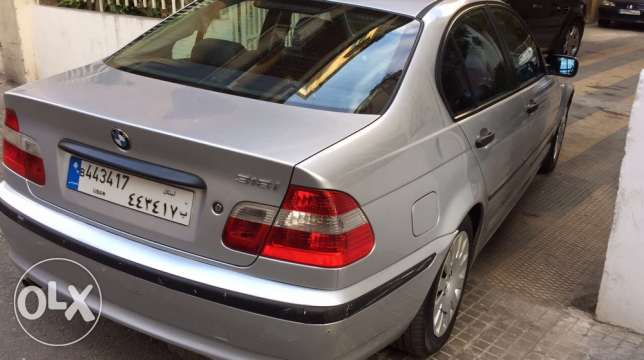 for sale bmw 318 ia