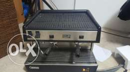Coffee machine used for sale