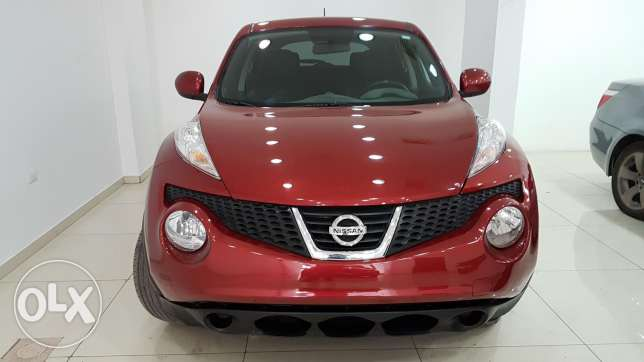 nissan juke full very clean