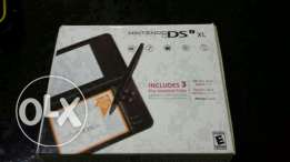 Nintendo dsi xl for sale in excellent condition