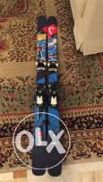 """Head - """"The Show"""" freestyle skis!"""