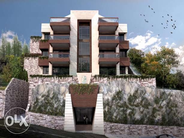 Apartment Blat 160m2-super deluxe with an unblockable view
