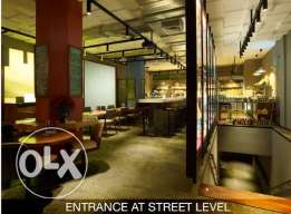 Hamra commercial space (sale) - 1343 m2 - nightclub-gym-shopping