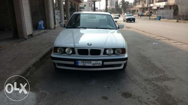 Bmw model 95 eyesa 525 ia kayen cherki