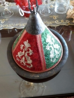 Very special old decorative item