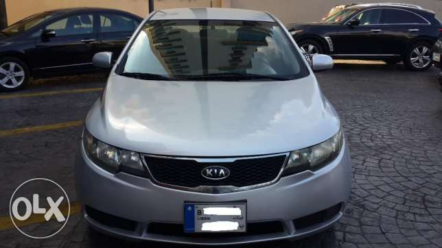 For Sale Kia Cerato 2012 Full Automatic-Excellent Car