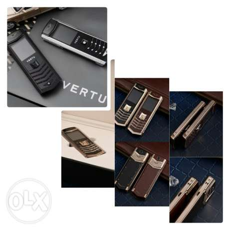 vertu mobile copy A brand new