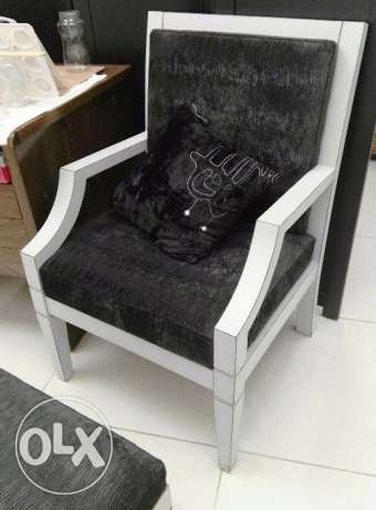 armchair for sale Zouk Mosbeh