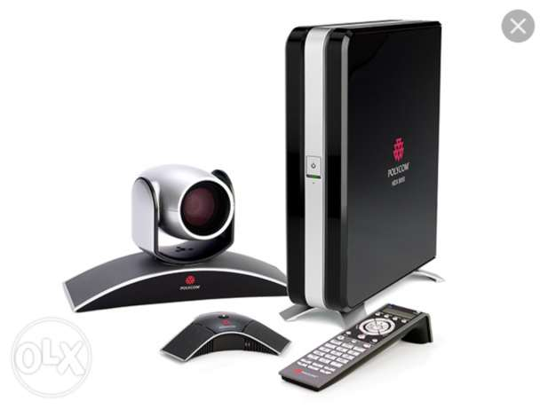 conferencing system