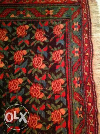 Armenian Antique Carpet