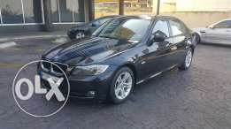 BMW 320/2009 only 25000KM still as show room condition Lebanese from b
