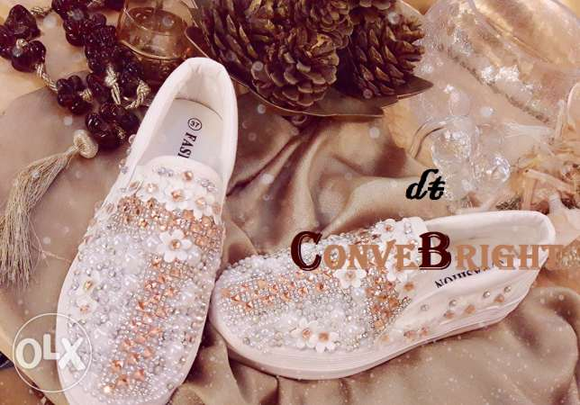 Convebright shoes