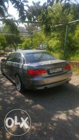 Bmw 335 twin turbo nadafa 5er2a