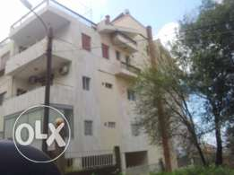 Renovated Apartment for sale in Qornet Chahwan