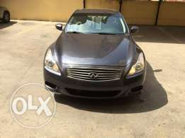 infinity G37S for sale
