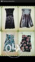 Women clothes made in u.k all are brands