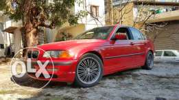 bmw 330 for sale 2001