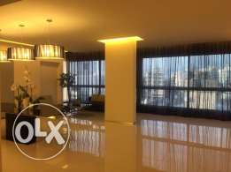 Deluxe apartment in jounieh adonis with new furniture