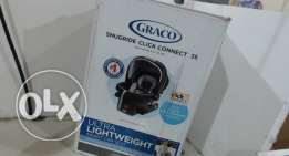 Graco SnugRide Click Connect Car Seat
