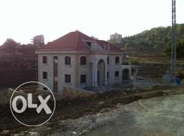 Land for sale in Souk El Gharb / Lebanon