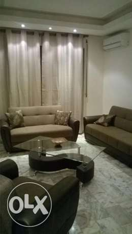 fully furnished apartment for rent in beirut ain mrayseh