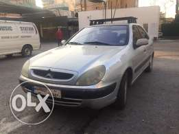 citroen xsara 2003 manuel full options (ici , rims original )