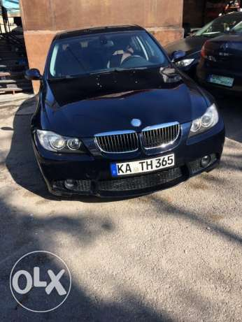 BMW (335) for sale in excelent condition.