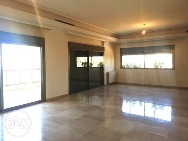 A 3 Bedroom Apartment for Rent in SummerLand, Beirut (Ref: AP1477)