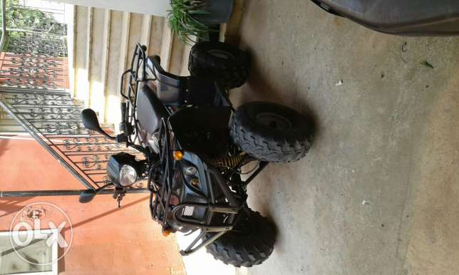 Atv 150cc for sale or trade