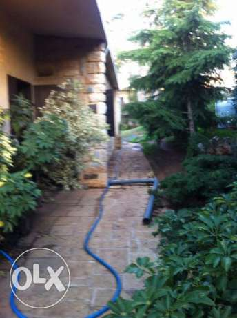 House home and land for sale in cornet chehwan