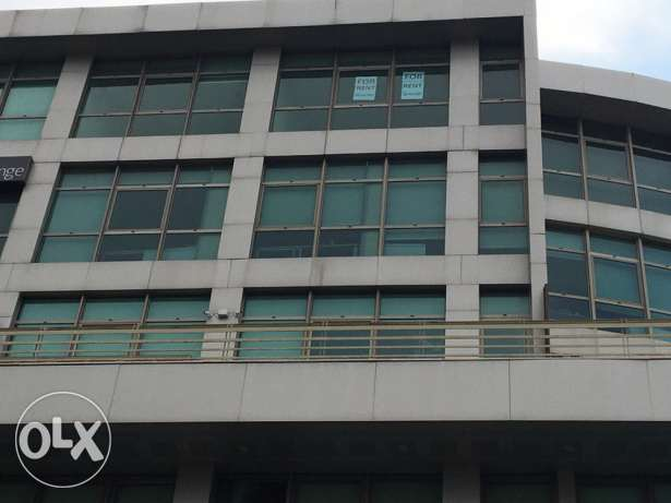 office for rent hazmieh (90m) Hazmieh 976 Centre