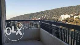 Appartment for rent - Broumana - Jourit El Baloot - Next to COOP