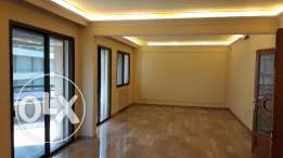 A 217 sqm lovely apartment for rent in a prime location of Achrafieh