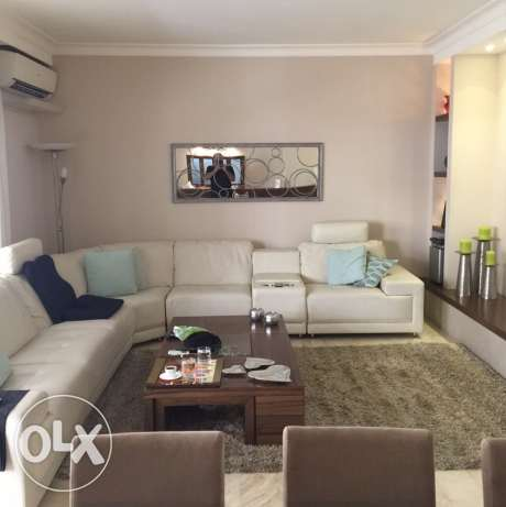 Zareef: 190m apartment for rent.