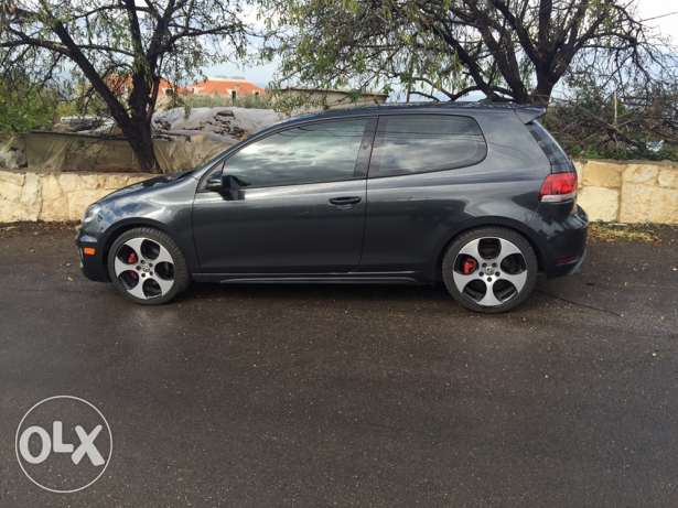 golf gti 2010 agnabiye 69000 mechye