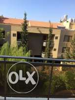 hot deal amazing bldg & apartment sea veiw 190m2 in Bchamoun Madaress