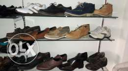 American Outlet shoes