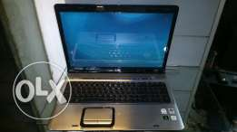 HP Pavilion DV 7 for Sale, barely used