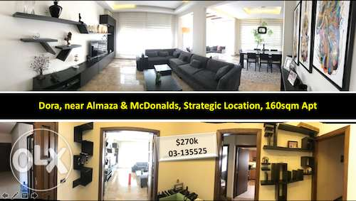 Office For Sale - Strategic Location