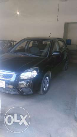 for sale Kia Rio hatshbak model 2011