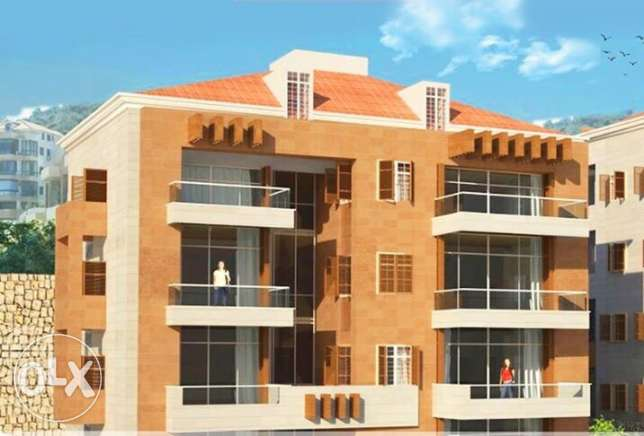 apartment for sale in hboub -حبوب
