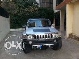 hummer h3 2009. low miles front and rear differential locks